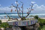 Around Isla